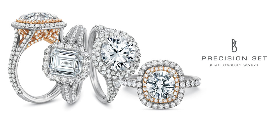 Continental Diamond Precision Set