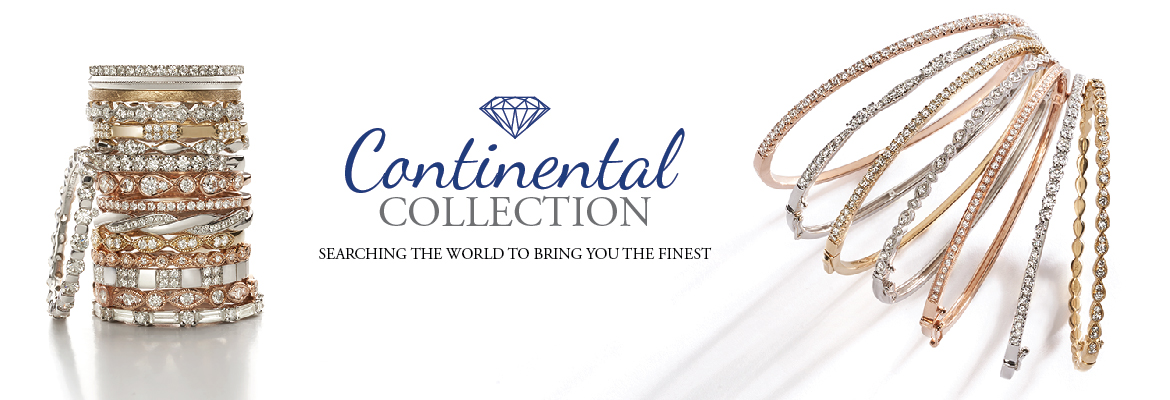 Continental Diamond Continental Collection